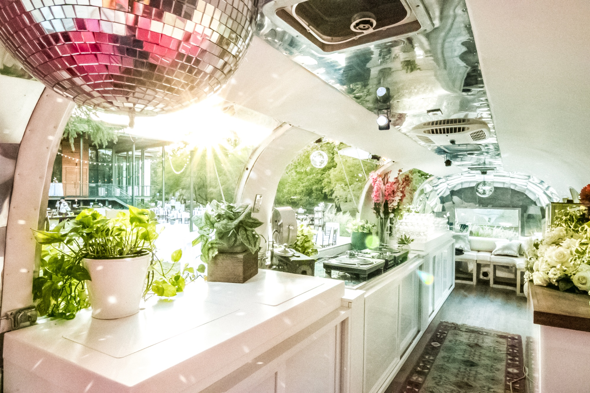 Book Soundcream Airstream for Your Next Event